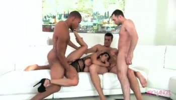 Banging the Boss's Wife